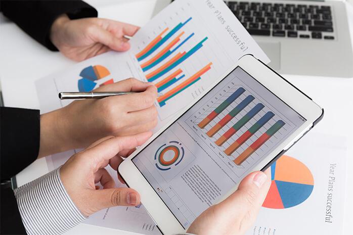 Teknologi Terbaru di Bidang Laporan Keuangan