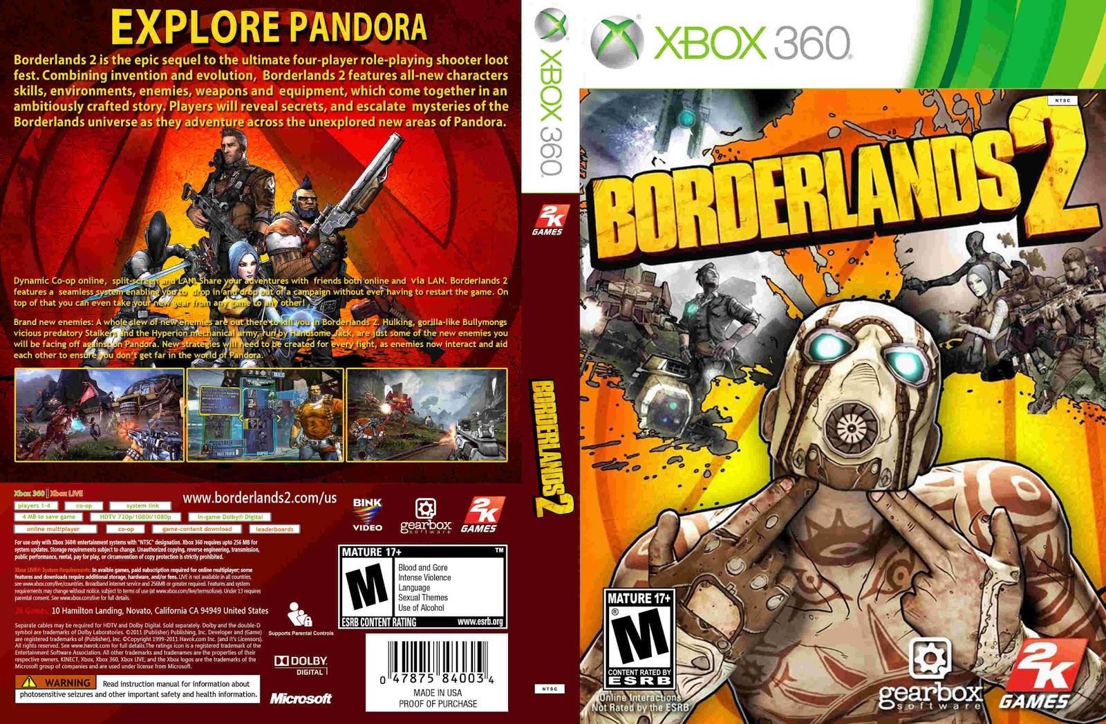 Emerson Lino Games: Traduções de Jogos para X-BOX 360 em Português 2018