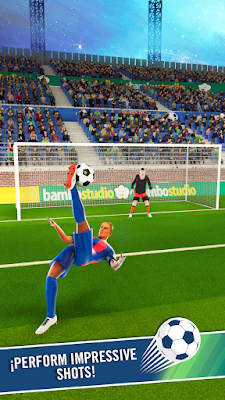 Dream Soccer Star Apk offline