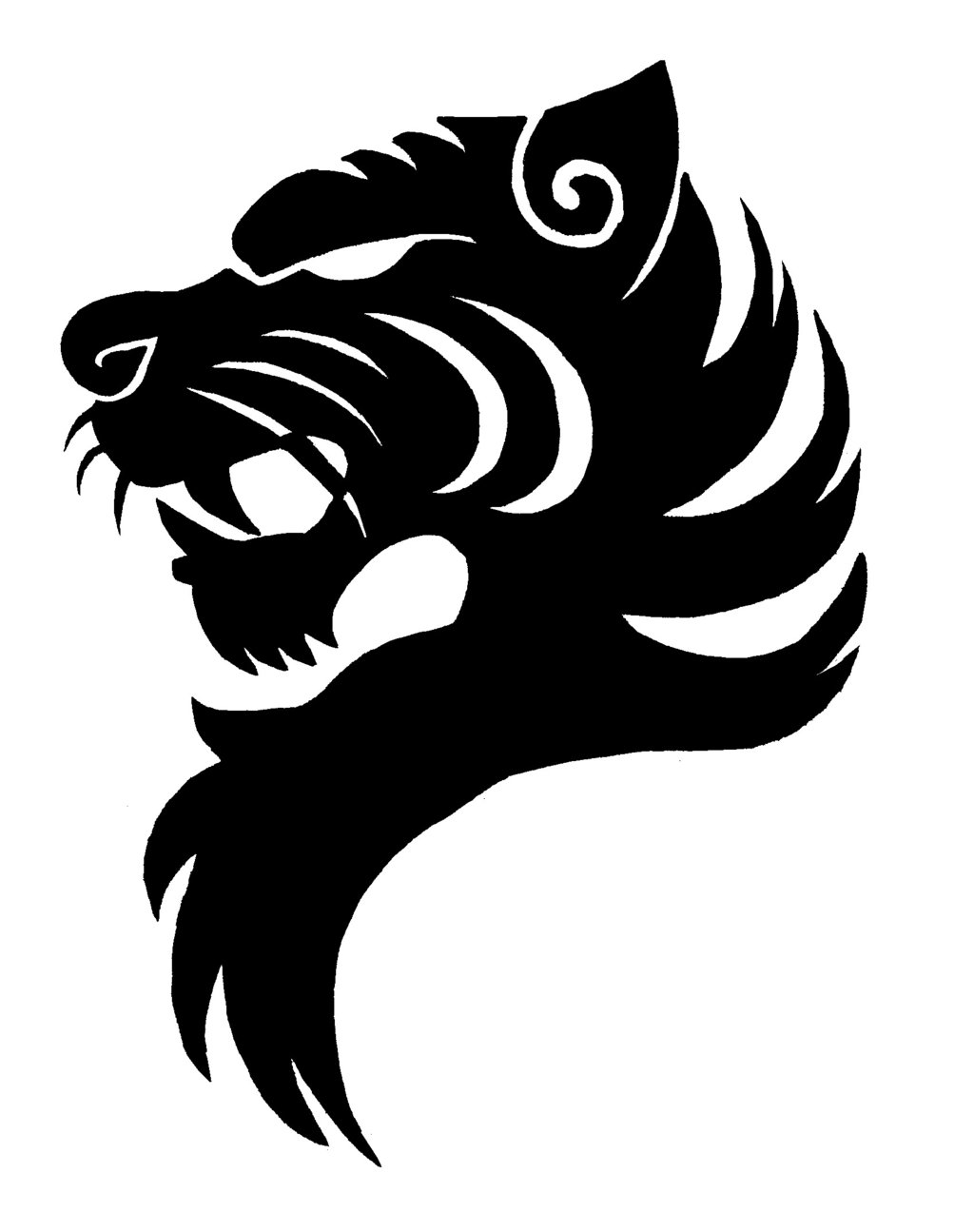 Tiger Logos   Logo Wallpaper