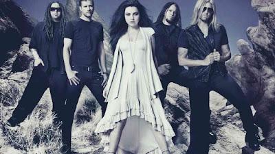 Biografi dan Profil Evanescence Terbaru