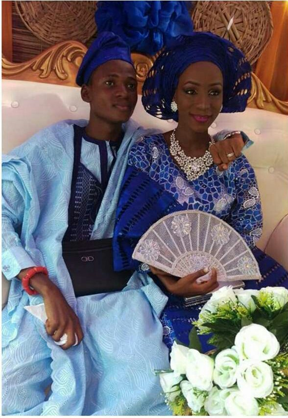 IMG 20170504 094303 164 - Checkout Wedding Photos Of The Youngest Couple In Nigeria