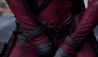 fox ya planea deadpool 3 con la fuerza x
