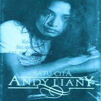 Andy Liany Kata Cinta Zona 88