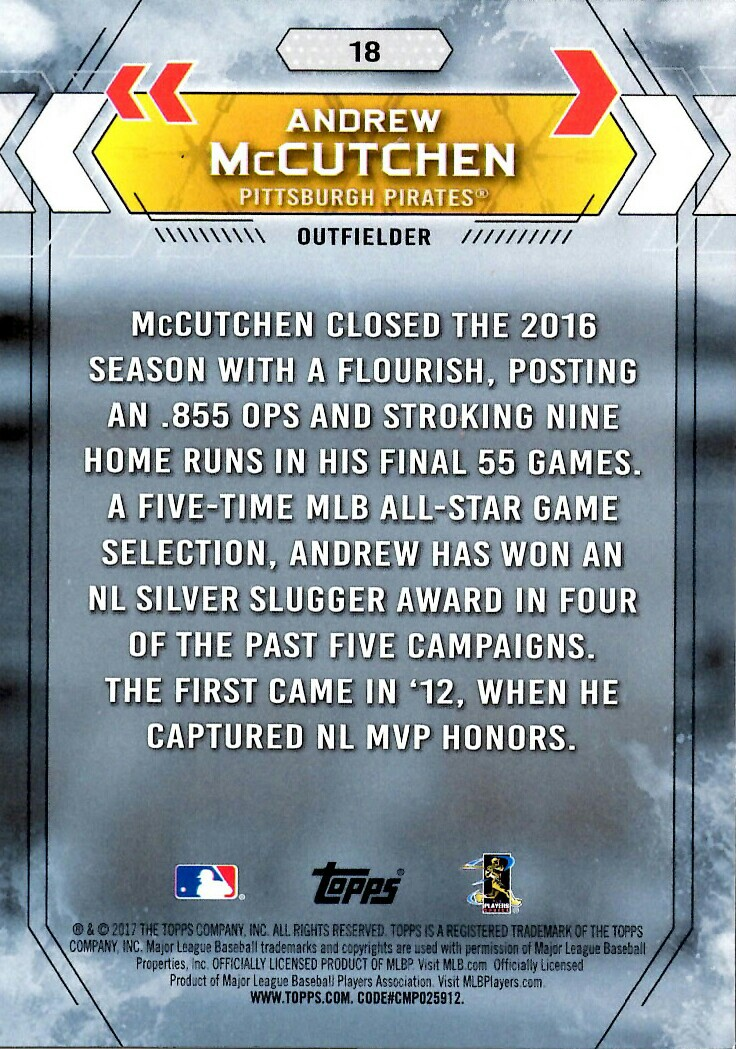 Collecting Cutch: Hello McFly!!! Are you in there McFly?