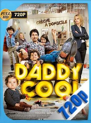Daddy Cool (2017)HD [720P] latino[GoogleDrive] DizonHD