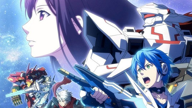 Phantasy Star Online 2 The Animation Subtitle Indonesia