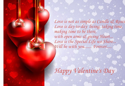 Happy Valentines Day Poems For Him 19 - Happy Valentines Day Whatsapp Dp,Images 2018
