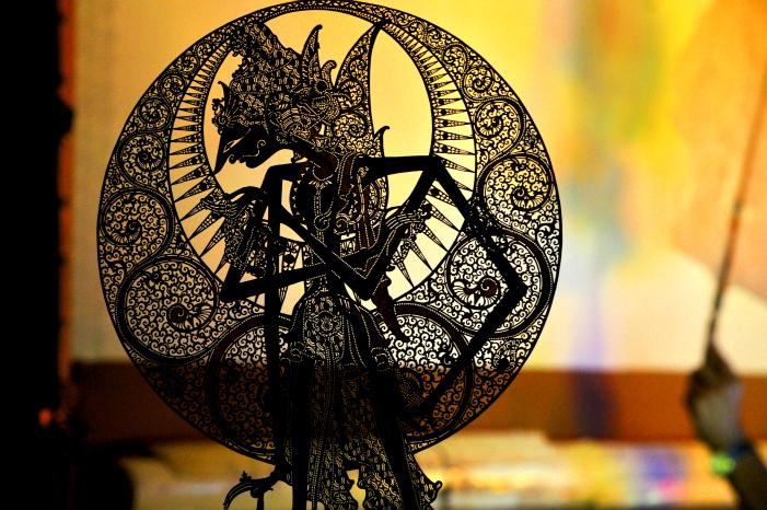 Perpaduan Tradisi Lokal, Hindu, Buddha, dan Islam di Indonesia