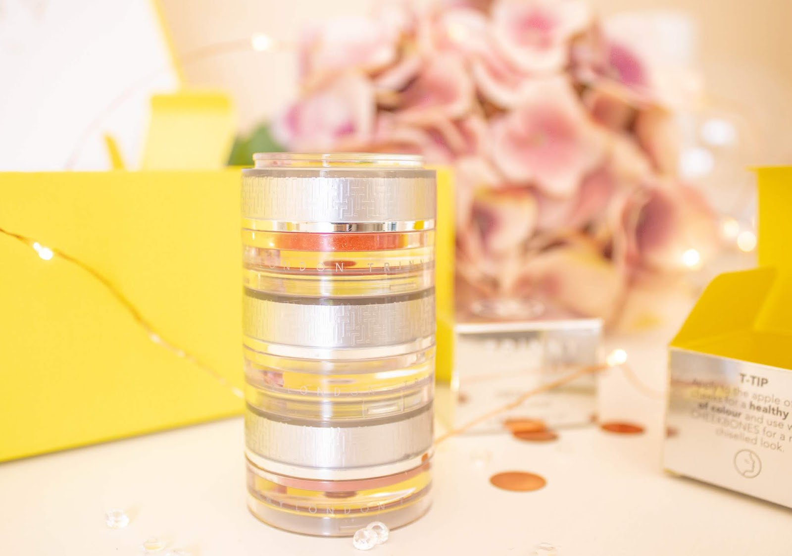 Discovering Trinny London: A Fuss Free Approach To Natural Makeup - The Stack