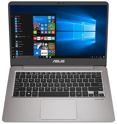 [Análisis] ASUS UX410UA-GV113T, el portátil más completo de la gama ZenBook ya está aquí