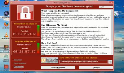 فايروس Ransomware جد خطير يخترق ملايين الحواسيب كيف تقوم بحذف هذا الفايروس