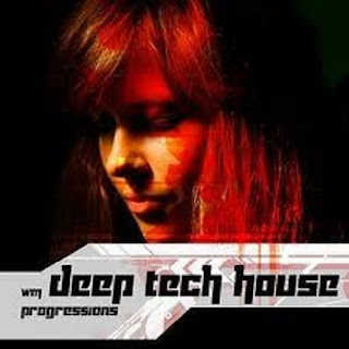 WM Entertainment - Deep Tech House Progressions WAV/MIDI