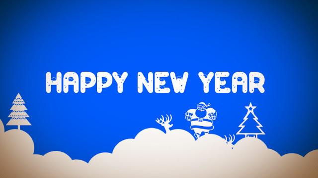 Feliz Año Nuevo 2017 Imagenes