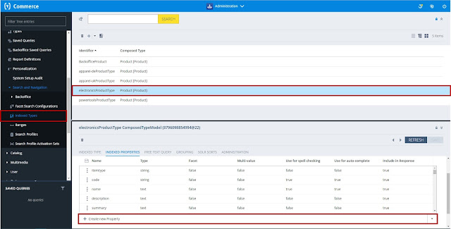 Search and filter on your custom product attributes in SAP Hybris Commerce, Acorel