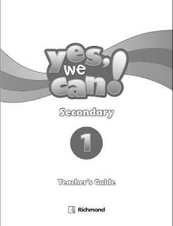 Yes We Can¡ 1 Secondary Teacher's Book