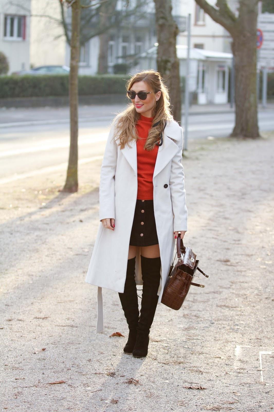 Schwarzer-Rock-Fashionblogger-Blogger-Aus-Deutschland-Fashionstylebyjohanna-MinkPink-Streetstyleblogger-Stiefel-Schwarze-Stiefel