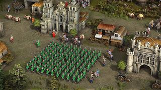 Cossacks 3 DLC