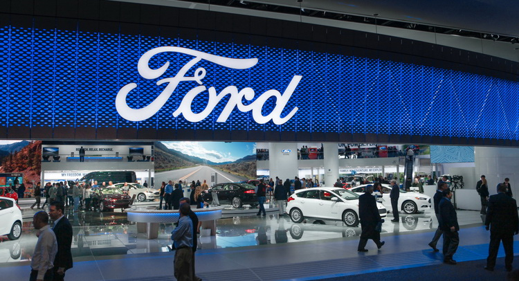 ford will not come to paris motor show this year. Black Bedroom Furniture Sets. Home Design Ideas
