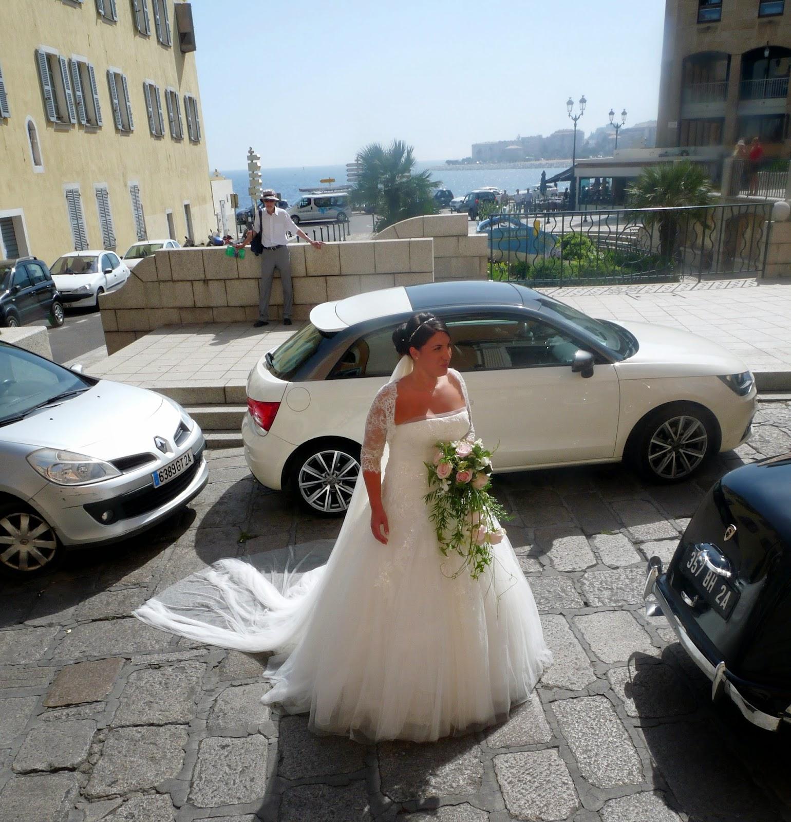 restaurant mariage ajaccio