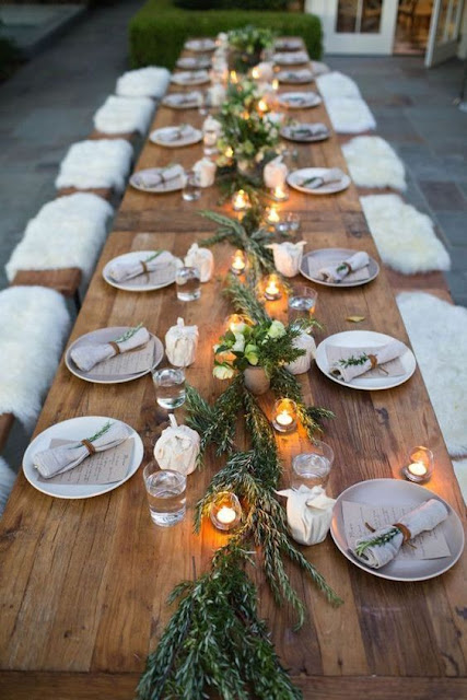 image result for modern farmhouse interior design beautiful long table minimal