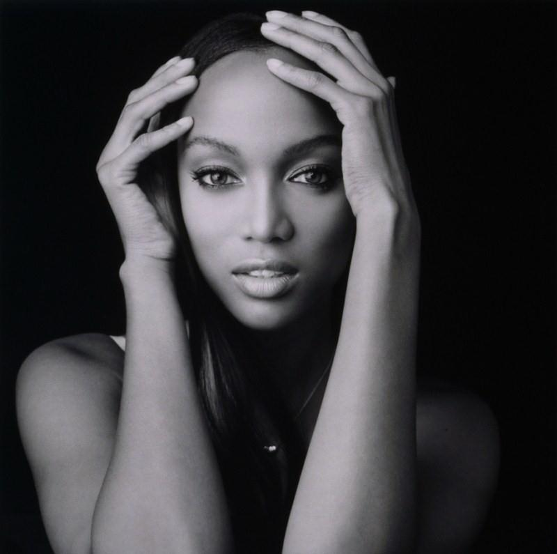 Tyra Banks Teenager: Black History Month Celebrates Tyra Banks