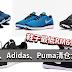 Nike、Adidas、Puma鞋子清仓大减价!鞋子最低只需RM69!
