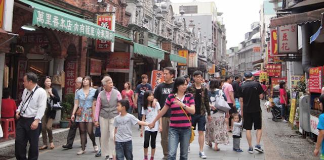 152 du khách Việt bỏ trốn tại Đài Loan