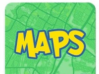 Maps For Pokemon Go Apk Terbaru