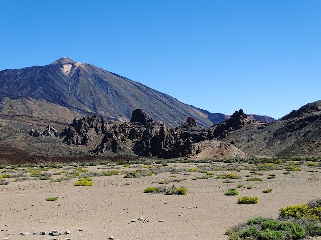 Park Narodowy Teide - informacje praktyczne