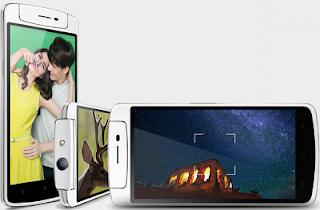 Harga Oppo N1 Mini terbaru