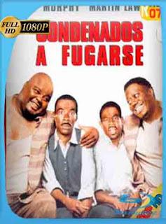 Condenados a fugarse (1999) HD [1080p] Latino [Mega] SilvestreHD