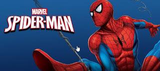 تحميل لعبة سبايدر مان 2018 مجانا Download Spider Man
