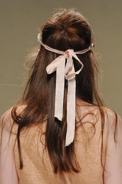 Hairstyle Blugirl