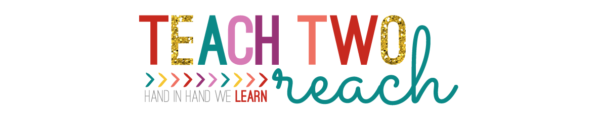 Teach Two Reach 2nd Grade Happenings