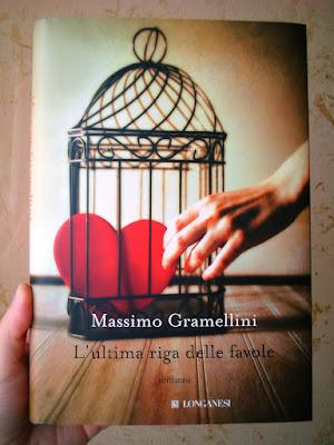 Massimo Gramellini L'ultima riga delle favole Recensione Silvana Calabrese