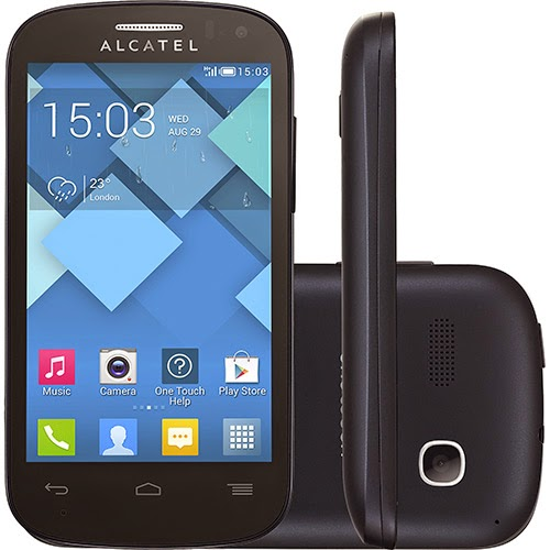Alcatel Pop C3
