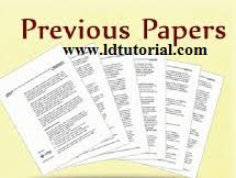 ugc net previous year question paper first