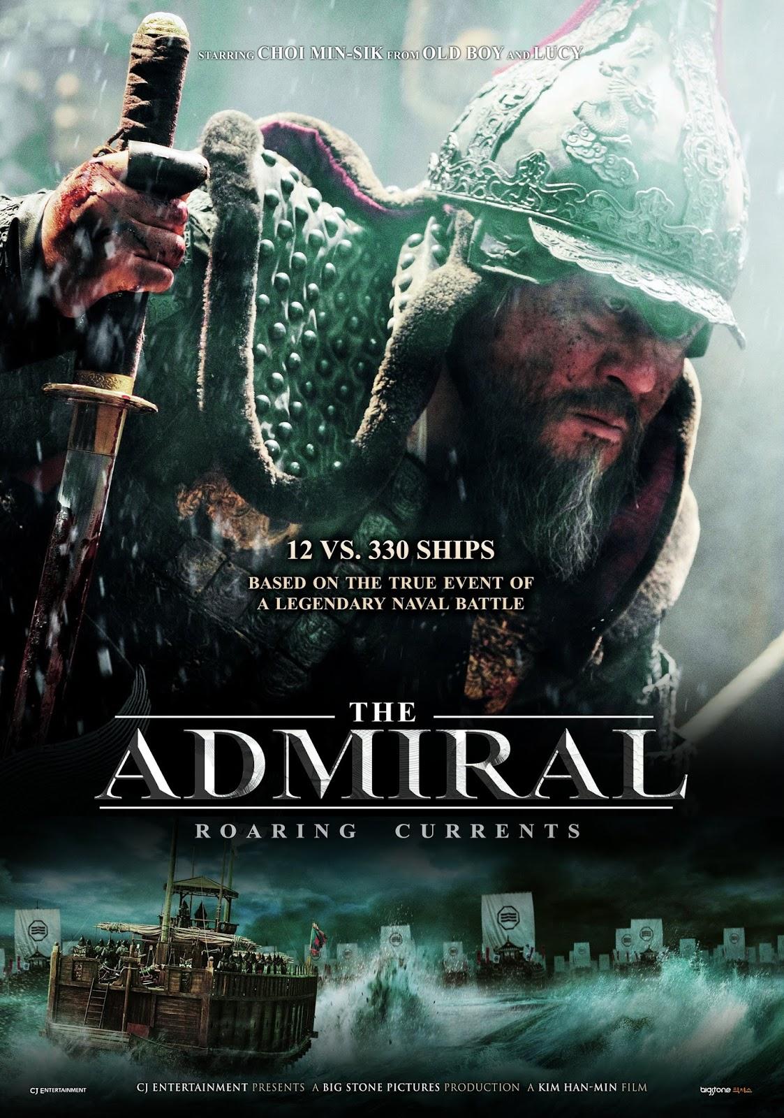 The Admiral (El Almirante) (V.O.S) (2014)