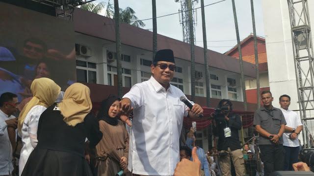 BPN: Mau Gaspol Lahan Prabowo? HGU Milik Petinggi TKN Juga Dong...