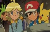Pokémon XY - Episódio 72