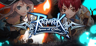 Ragnarok Spear Of Odin Mod Apk v1.0.10 Full Unlocked