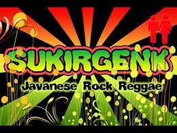 Reggae Sukir Genk
