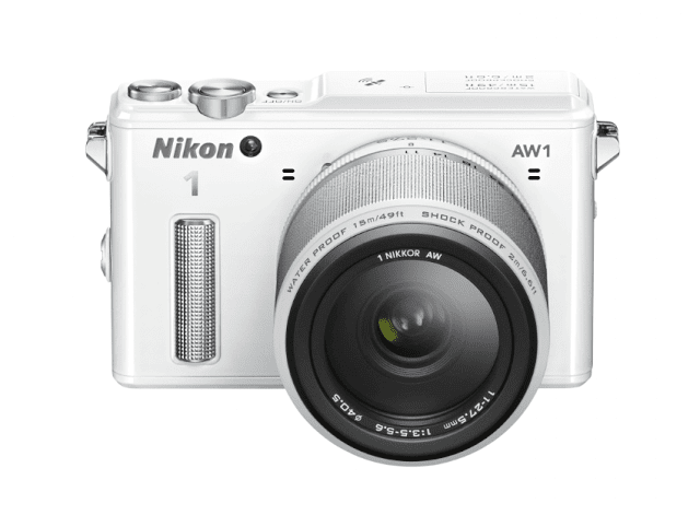 camera , Nikon 1 AW1 , Review , waterproof , underwater , less vibrant , DSLR , cold, water, blowing sand, whatever ,