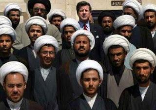 Catat, Abdullah bin Saba' , Pendiri Syiah Adalah Orang Yahudi