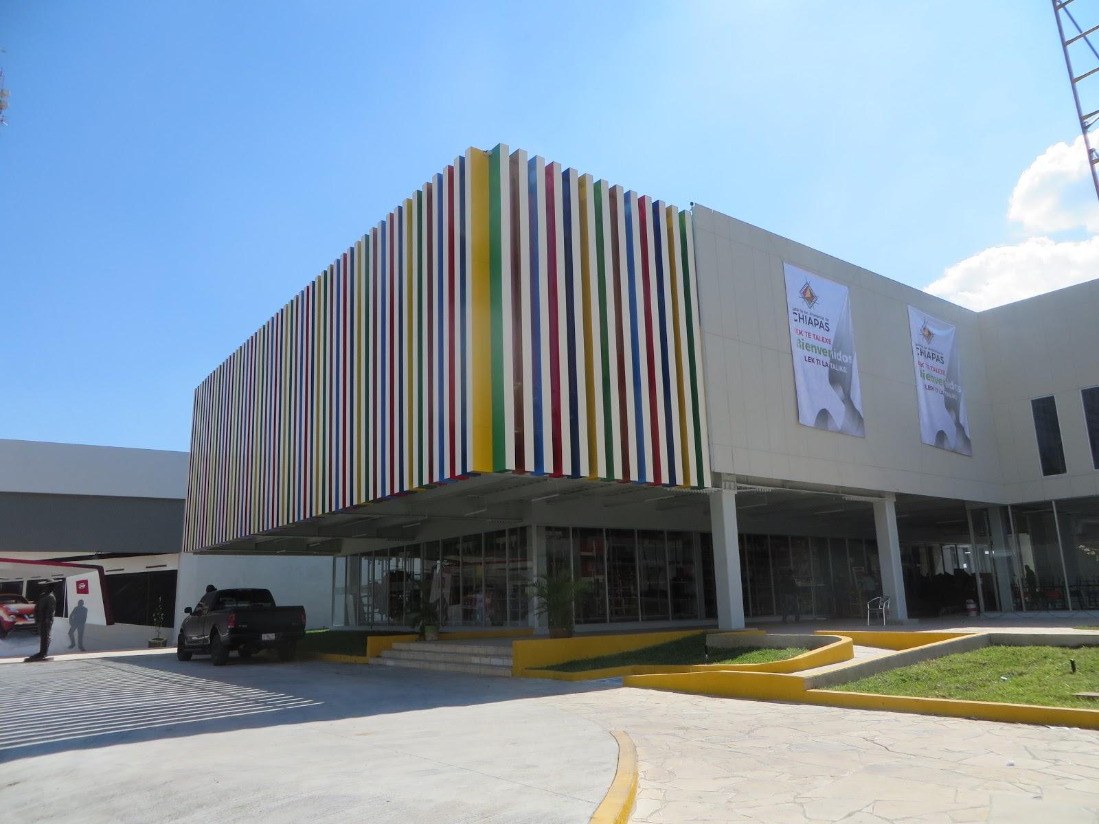 Para el 30 de Noviembre será inaugurada la Casa de las Artesanías de ...