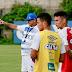 Sem feriado,Bahia segue preparação para duelo com o Botafogo-PB