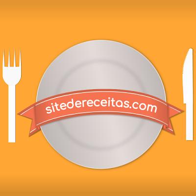 Site de receitas.com