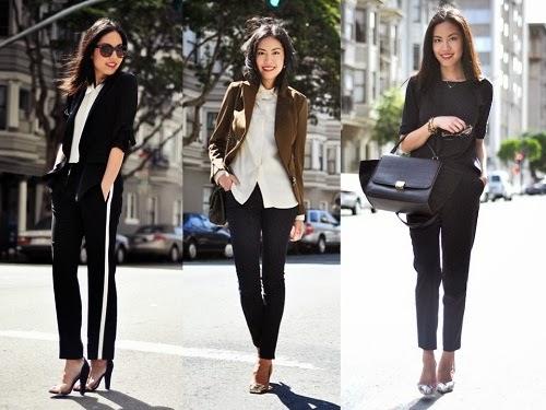 c5903a90c Confiram abaixo as principais novidades sobre os modelos de Roupas Sociais  Femininas e saiba de tudo que acontece no munda da moda para este ano.