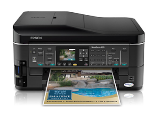 Epson WorkForce 635 driver download Windows, Epson WorkForce 635 driver download Mac, Epson WorkForce 635 driver download Linux